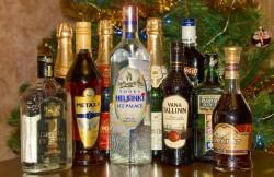 алкоголь, паразитическая система, алкоголизм, я - Рус, потребление алкоголя в России