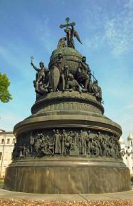 Новгород, первый князь, основание страны, Рюрик, воин, я - Рус