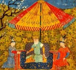 Чингисхан, Темучин, Тимур, хан, могол, борджигины, летопись, ja-rus