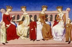 Хан Кублай, дети и четыре жены, Великая Тартария, монгол, ja-rus