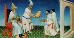 Хан Хубилай, золотая дщица, Кубла-хан, Русь, фальсификациия истории, могол, славянин, Я - Рус