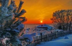 ведический праздник, Рождество Христово, зима, христианство, я - Рус!
