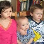 Телереклама отравляет психику детей. 7 действенных методов противостояния