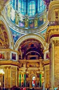 Исаакиевский собор, Петербург, история, обман, ja-rus, Русь