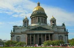 фальсификация истории, Питер, Россия, летопись, Исаакиевский собор, я - Рус!