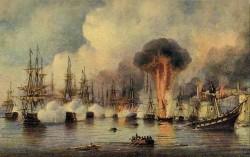 Восточная война, Петербург, Россия, французская революция, флот, Гражданская война, Я - Рус!