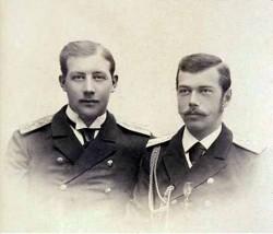 Николай Второй, генеалогия, император России, немецкая оккупация