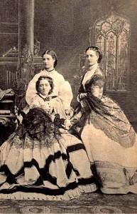 датская принцесса Дагмар, 1865 год, история, генеалогия, немецкая оккупация России