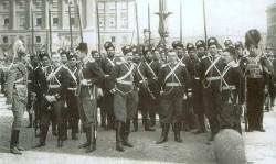 красная армия, казаки, война, фальсификация истории, захватчики, русские, Россия, я - Рус!