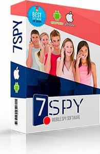 Прослушка и запись разговоров сотового телефона, программа шпион от 7spy, сбор введенных паролей, перехват сообщений и чатов