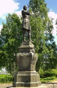 Петр Великий, памятник, фальсификациия истории, император, Пётр 1, Я - Рус, реформы