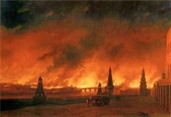 взрыв Мефкаруса, Россия, фальсификация истории, Французская революция, захват, Я - Рус!