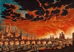 взрыв Мефкаруса, Французская революция, фальсификация истории, захват, Россия, Я - Рус!