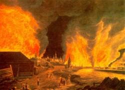 взрыв Мефкаруса, фальсификация истории, Французская революция, захват, Россия, Я - Рус!