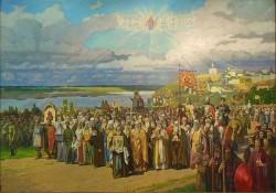 казаки, Французская революция, захват, Россия, фальсификация истории, маршал Жуков, Я - Рус!