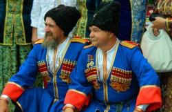 новые казаки, Французская революция, захват, Россия, фальсификация истории, Я - Рус!