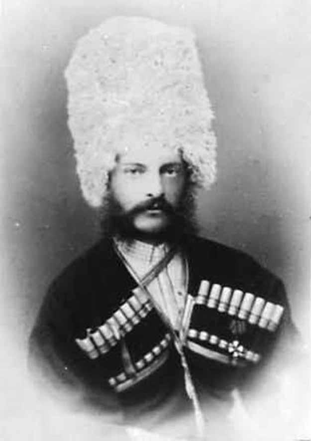 Малороссийский польский еврей, Кавказ, Французская революция, захват России, фальсификация истории, Я - Рус!