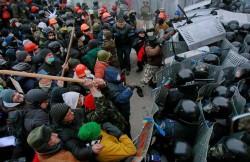 Беркут, ситуация, февраль 2014, вторжение началось, оккупанты, наёмники, обстановка в Украине, Евросоюз, власть