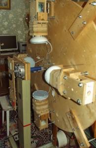 макет ГУМ 1, источник дармовой энергии, научно технический прогресс, вечный двигатель, генератор электроэнергии, идеи Тесла, Россия, преобразователь кинетической энергии