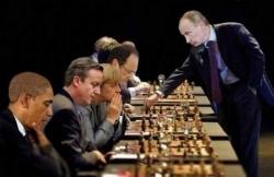 Путин, Украина, Россия, политика, Евромайдан , Я - Рус!