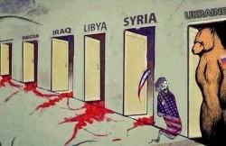 Крым, когда начнётся война России с Америкой за Украину, НАТО, США, Европа, интервенция