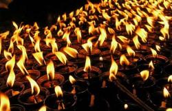 Вставай Страна Огромная, вставай планета Земля, почтить память погибших предков, священный Дня Победы