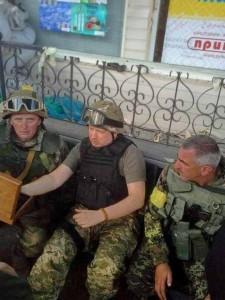 ЧВК, подавление протестных настроений на востоке Украины, геноцид, власть, война, корпорации, боевики, Я - Рус!