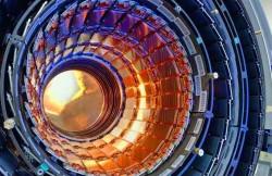 Коллайдер угроза жизни на планете, ускоритель протонов на встречных пучках