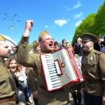 Сборник, Песни Великой Отечественной Войны,