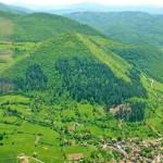 Боснийские пирамиды и некоторые загадки запретной истории цивилизации
