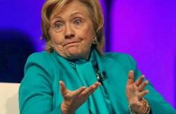 Откровение Хиллари Клинтон, Украина как перспективная территория для переселения американских граждан, я - Рус
