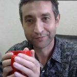 Волшебная кружка Ра Игоря Ткаченко