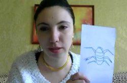 Блокирующие магические печати, тараканы в голове, Паразиты и геномодифицированные люди