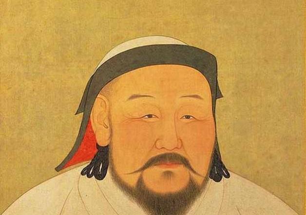 Хан Хубилай не монгол.