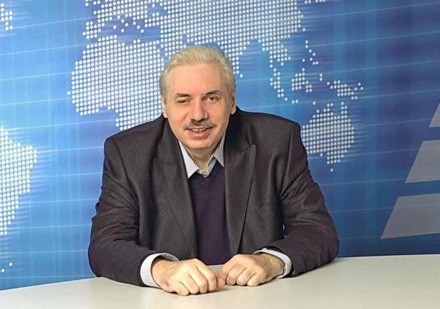 Николай Викторович Левашов — патриот планеты