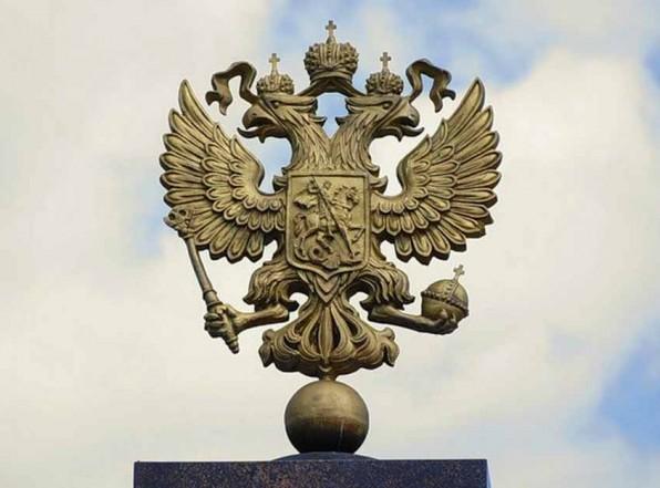 Двуглавый Орел и Крест – символы Русской Армии