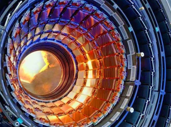 Коллайдер — опасность для жизни на планете