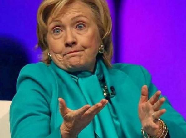 Откровение Хиллари Клинтон: Украина готова для переселения американцев