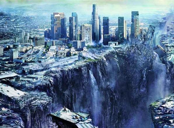 Предупреждение о планетарных катаклизмах на осень 2017