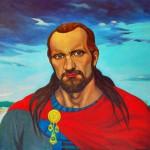 Князь Рюрик не швед