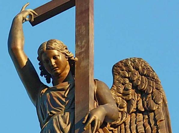 Ангелы Карусы – воины Армии Вселенной