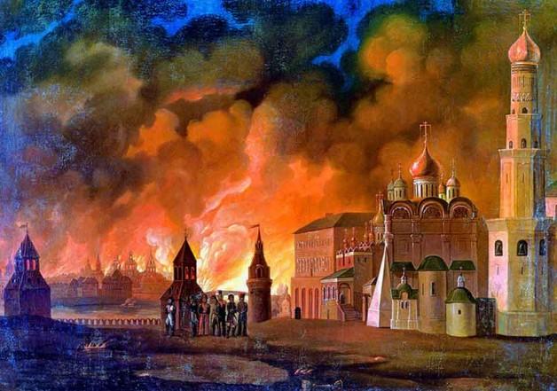 Взрыв Мефкаруса. Казаки-предатели против верных присяге